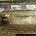 Freestyle Monster Jam 2014 Costa Rica - 055