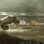 Freestyle Monster Jam 2014 Costa Rica - 142