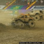 Freestyle Monster Jam 2014 Costa Rica - 292