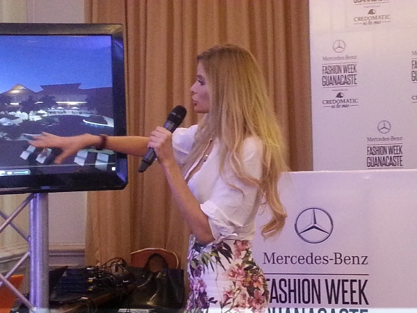 Mercedes Benz Fashion Week Guanacaste