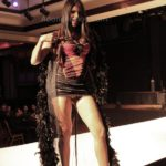 Pasarela Kiss Fashion Fiesta de Negro 2014