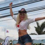 Toldo Pilsen - Tope Palmares 2015 Costa Rica - 058
