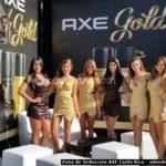 Zona de Seduccion AXE Tope Palmares 2015