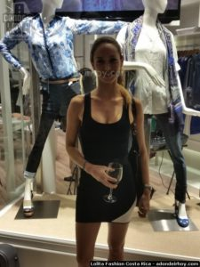 Lolita Fashion - Moda y Tecnologia