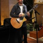 Kurt Dyer MBFWSJ 2015 Dia 1