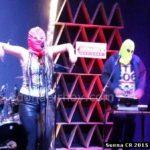 Suena CR 2015 Open Mic