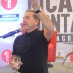 Concierto lleno de exitos con Ricardo Montaner y Pandora en Costa Rica 2015