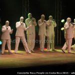 Voca People en Costa Rica 2015 - 099