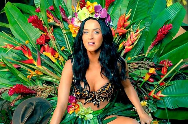 Venta de entradas para Katy Perry Costa Rica 2015