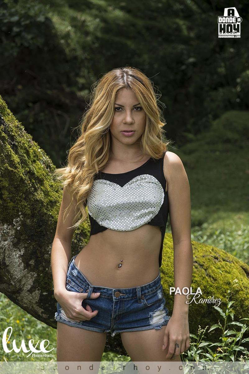 Photo ofPaola Andrea Ramirez Villalobos
