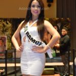 Reina Costa Rica Intercontinental Nacional 2015