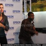 Lanzamiento EPSON Home Cinema en Costa Rica