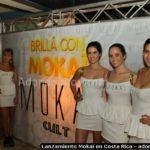 Lanzamiento de Mokaï en Costa Rica