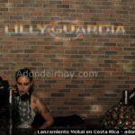 Lilly Guardia - Lanzamiento de Tres sabores de Mokaï en Costa Rica