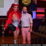 Segundo Aniversario Revista Infame Costa Rica 002