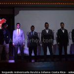 Segundo Aniversario Revista Infame Costa Rica 004