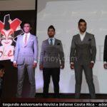 Segundo Aniversario Revista Infame Costa Rica 009