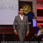 Segundo Aniversario Revista Infame Costa Rica 066