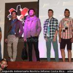 Segundo Aniversario Revista Infame Costa Rica 079