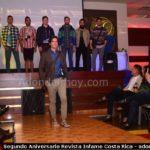 Segundo Aniversario Revista Infame Costa Rica 080