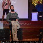 Segundo Aniversario Revista Infame Costa Rica 165
