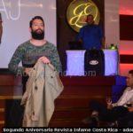 Segundo Aniversario Revista Infame Costa Rica 166