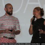 Segundo Aniversario Revista Infame Costa Rica 178