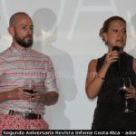 Segundo Aniversario Revista Infame Costa Rica 180