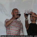 Segundo Aniversario Revista Infame Costa Rica 183