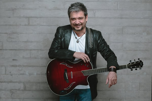 Raul Ornelas en Costa Rica
