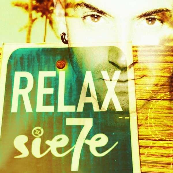 Entrevista con Sie7e Relax y su Musica