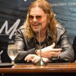 Conferencia de Prensa Maná en Costa Rica 2015