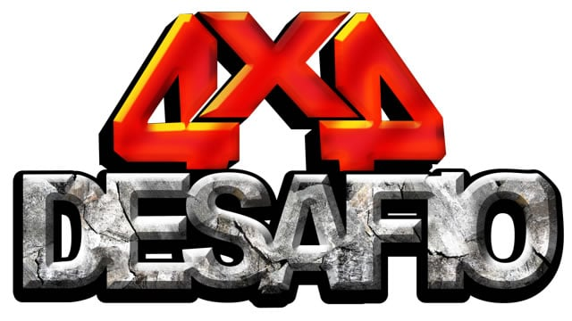 Desafio 4x4 2015 Viene con Revancha