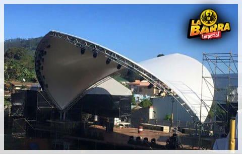 Barra Imperial 2016 Fiestas Palmares