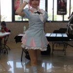 Convencion Manga Anime Matsuri 2016