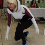 Convencion Manga Anime Matsuri 2016 Costa Rica 016