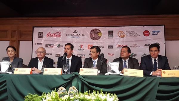 Copa del Café 2016 con nuevo record de países