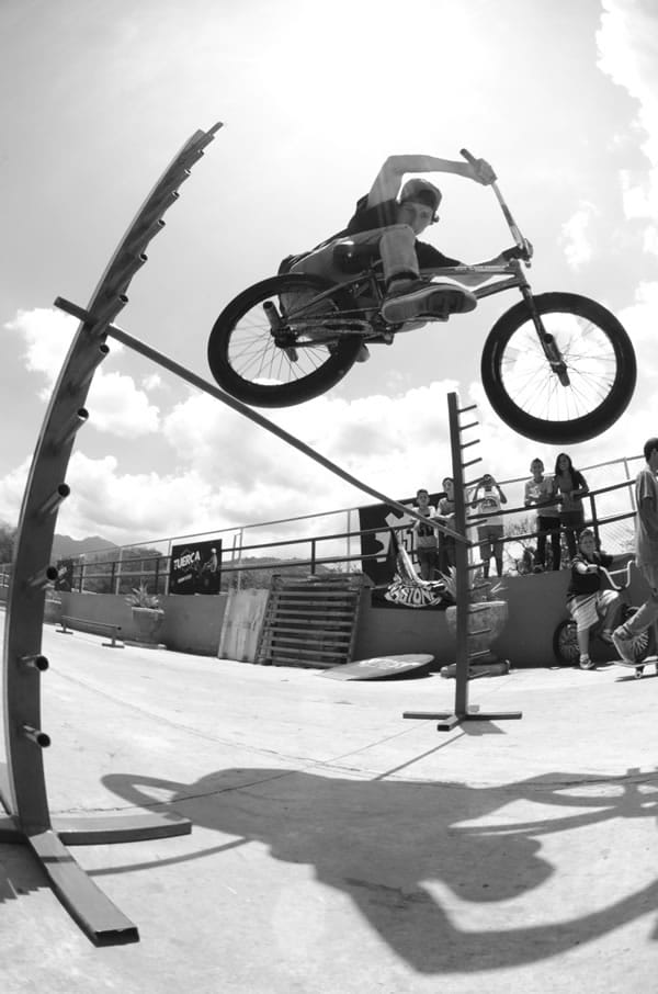 La Tuerca Johnny´s 2016 Final de Skate y BMX