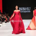 Bibhu Mohapatra Mercedes Benz Fashion Week San José 2016