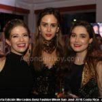 Cuarta Edición Mercedes-Benz Fashion Week San José 2016