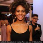Dia 3 Fashion Week San Jose 2016