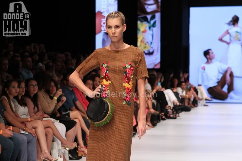 Pasarela EMERGE MBFWSJ 2016 - Universidad Veritas y Universidad Creativa