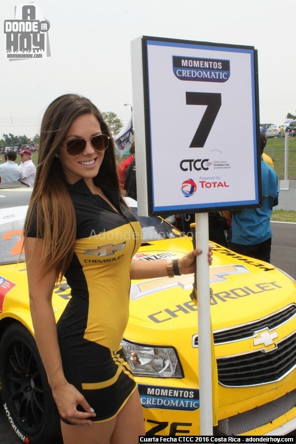 Cuarta Fecha CTCC 2016 dejó éxitos en la pista