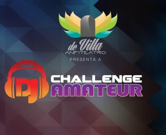 DJ Challenge Costa Rica