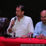 Carlos Domínguez Autenticos del Rock