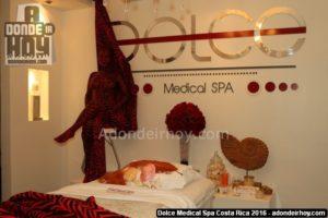 Inauguración Dolce Medical Spa