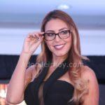 Bianca Quesada 20 Aniversario de Opticas Münkel con Tecnología Zeiss en Costa Rica