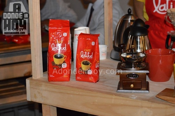 Café Latitud Una Nueva Marca Con Un Excelente Sabor y Precio