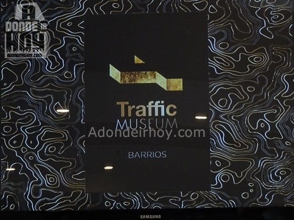 Traffic Museum 2016 Trae la Segunda Edición a Los Barrios