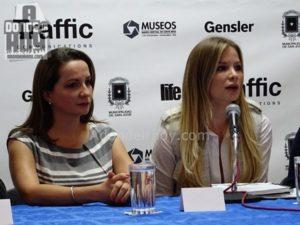 Conferencia de Prensa Traffic Museum 2016